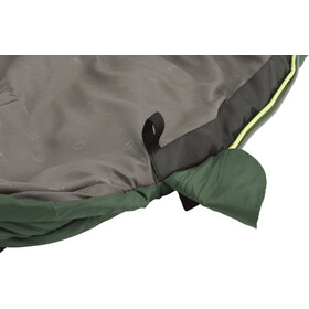 Outwell Canella Supreme Sleeping Bag green